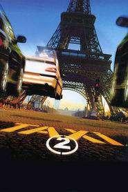Taxi 2 (2000) – filme online
