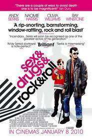 Sex & Drugs & Rock & Roll (2010) - filme online gratis