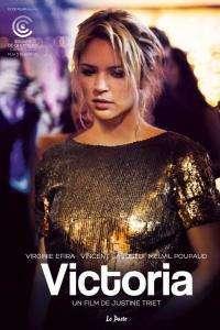 Victoria (2016) - filme online