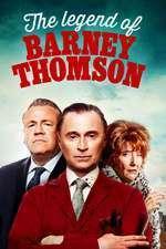 The Legend of Barney Thomson (2015) – filme online