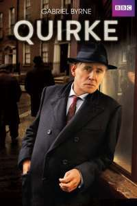 Quirke (2013) - Miniserie TV
