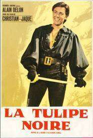 La tulipe noire - Laleaua Neagră (1964)
