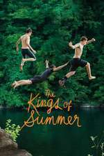 The Kings of Summer - Regii verii (2013) - filme online