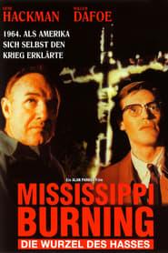 Mississippi Burning - Mississippi în flăcări (1988)