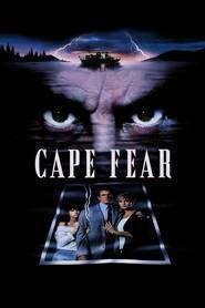 Cape Fear - Promontoriul groazei (1991)