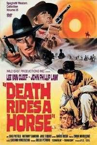 Da uomo a uomo – Moartea vine călare (1967) – filme online