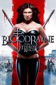 Bloodrayne: The Third Reich (2010) - filme online