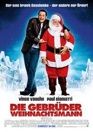 Fred Claus – Fratele lui Moş Crăciun (2007)