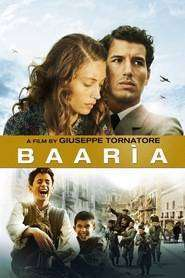Baaria (2009) – filme online