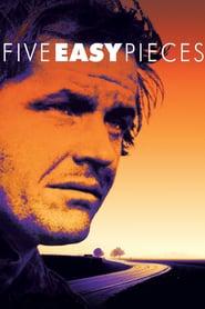 Five Easy Pieces (1970) - Cinci piese usoare