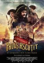 Kaptein Sabeltann og skatten i Lama Rama - Căpitanul Paloş Ascuţit şi comoara din Lama Rama (2014) - filme online