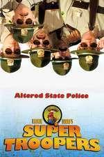 Super Troopers - Superpolitiștii (2001)