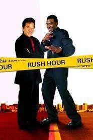 Rush Hour (1998) - filme online