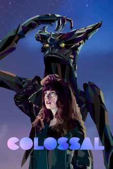 Colossal (2016) - filme online