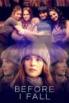 Before I Fall (2017) - filme online hd