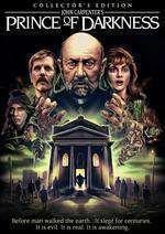 John Carpenter's Prince of Darkness (1987) – filme online