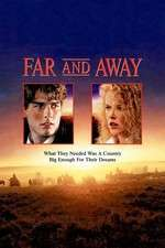 Far And Away - Departe, departe (1992)