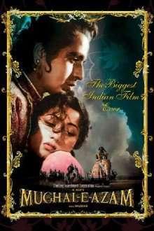 Mughal-E-Azam (1960) - filme online subtitrate
