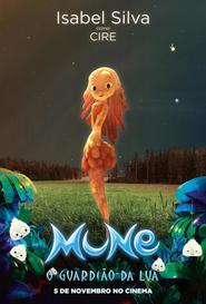 Mune, le gardien de la lune ( 2014 ) Mune: Gardianul lunii