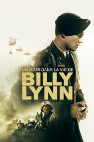 Billy Lynn's Long Halftime Walk - Lungul drum al lui Billy Lynn (2016)