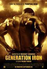 Generation Iron (2013) - filme online