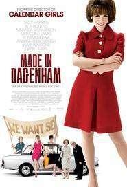 Made in Dagenham (2010) – filme online