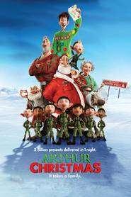 Arthur Christmas (2011) – filme online