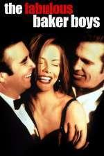 The Fabulous Baker Boys – Formidabilii Baker-Boys (1989)