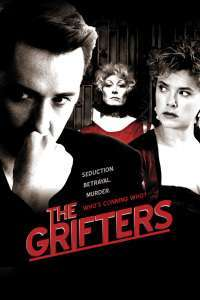 The Grifters - Escrocii (1990)