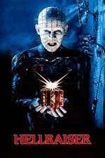 Hellraiser (1987) - filme online