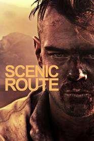 Scenic Route (2013) - filme online