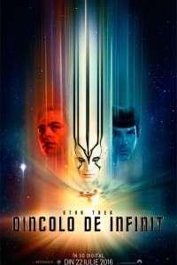 Star Trek Beyond - Star Trek. Dincolo de infinit! (2016)