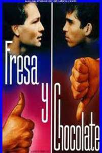 Fresa y chocolate (1993) - filme online