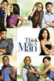 Think Like a Man - Poartă-te ca o doamnă, gândeşte ca un bărbat (2012) - filme online