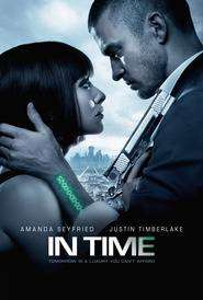 In Time (2011) - filme online