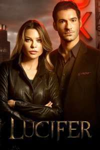 Lucifer (2015) Serial TV - Sezonul 02