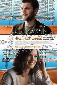 The Last Word (2008) - filme online