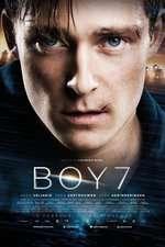 Boy 7 (2015) - filme online