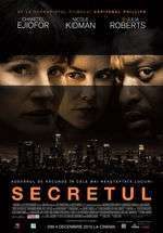 Secret in Their Eyes - Secretul (2015)