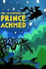 Die Abenteuer des Prinzen Achmed - Aventurile prinţului Achmed (1926)