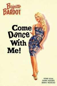 Voulez-vous danser avec moi (1959) - filme online