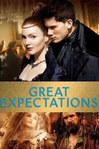 Great Expectations - Marile speranțe (2012)