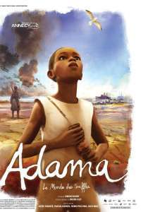 Adama (2015) - filme online hd