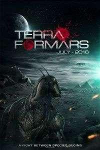 Terra Formars (2016) - filme online