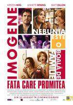 Girl Most Likely - Fata care promitea (2013) - filme online