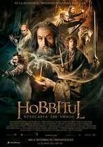 The Hobbit: The Desolation of Smaug - Hobbitul: Dezolarea lui Smaug (2013)