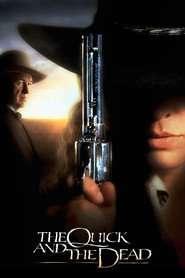 The Quick and the Dead - Mai iute ca moartea (1995)