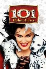 101 Dalmatians - 101 Dalmațieni (1996)