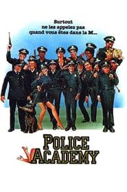 Police Academy – Academia de Poliţie (1984)