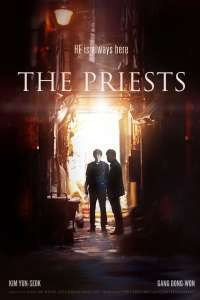 Geomeun sajedeul - The Priests (2015) - filme online